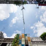 Vegan House | Block Architects © Quang Tran
