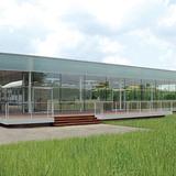 Vittorio Grassi Architetto & Partners, with Koà Zambon Company Restaurant, Bresso, Italy
