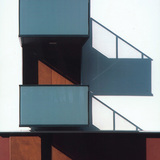 IFN 2/3/4 Housing in Udine, Italy by Gri e Zucchi