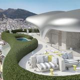 YOO QUITO / Bernardo Fort-Brescia, Laurinda Spear, Philippe Starck , Tommy Schwarzkopf, Uribe & Schwarzkopf, Quito, Ecuador