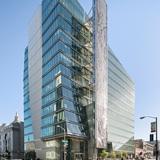 San Francisco Public Utilities Commission Headquarters (SFPUC); San Francisco, CA by Joint Venture: KMD Architects w/ Stevens & Associates (Photo: Bruce Damonte)