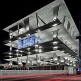 2012 AZ Award Winner - Interiors - Commercial & Institutional: Alchemist by Rene Gonzalez Architect