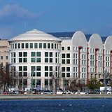 William Bryant Annex, U.S. Courthouse, Washington, DC