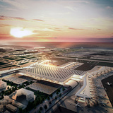 Future Projects - INFRASTRUCTURE - Scott Brownrigg Ltd, Istanbul New Airport