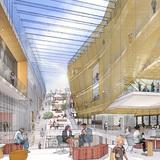 MLK Renovation Design Ideas, Team 3: STUDIOS + Freelon