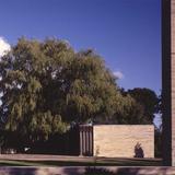 Roskilde Crematorium Chapel, 1963 (Image: Henning Larsen Architects)