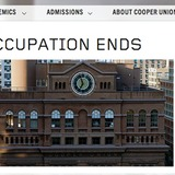 the official joint statement Free Cooper union opted to draft with the administration:trustees