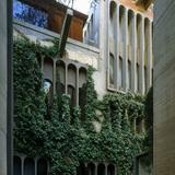 Ricardo Bofill Taller de Arquitectura Headquarters in Sant Just Desvern, Spain by Ricardo Bofill Taller de Arquitectura