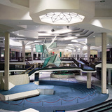 Randall Park Mall (2008), photo by Brian Ulrich. Image via time.com.