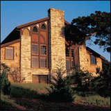 Merrill Hall on Asilomar YWCA Campus in Pacific Grove, Calif. Image courtesy of Joel Puliatti; Julia Morgan, Architect of Beauty