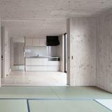 Danchi Hutch in Kyoto, Japan by Yoshihiro Yamamoto; Photo- Yohei Sasakura