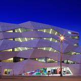 Vodafone Headquarters, Porto, Portugal, Architect- Barbosa e Guimarães Arquitectos © Nico Marques:Photekt