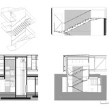 Staircaise Details, courtesy of Jorge Mealha