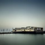 Msheireb Enrichment Centre, Doha Qatar. Architects Allies & Morrison © Pygmalion Karatzas