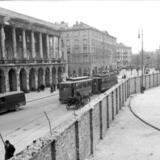Warsaw Ghetto. Image: Wikipedia