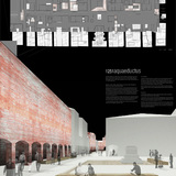 3rd Prize winner: Neves Lopes Architects