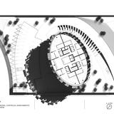 Nueve Grados Site Context by Built by Associative Data