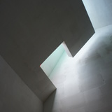 Chapel St. Ignatius at Seattle University. Courtesy of Steven Holl Architects.