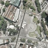 Satellite view (Image: Mekene Architecture)