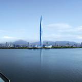 Skyline (Image: GDS Architects, CG: Rayus)