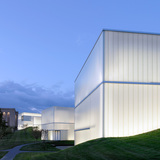 Nelson-Atkins Museum of Art Bloch Building Addition, Kansas City, MO. Photo by Andy Ryan