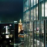 Visualization, facade detail (Image: schmidt hammer lassen architects)