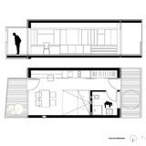 Apartment (Image: OFIS Arhitekti)