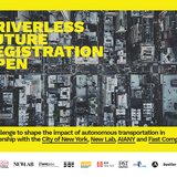 DRIVERLESS FUTURE CHALLENGE now open for innovative ideas