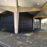Rest Area Niemenharju. Image: Marc Goodwin