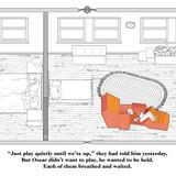 "Third Place: ""Oscar Upon A Time"" by Joseph Altshuler, Mari Altshuler & Zachary Morrison"
