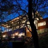 Broom Way Residence by nonzero\architecture. Photo: Juergen Nogai