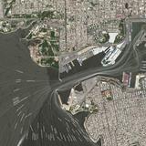 Aerial site plan (Image: PAR)