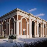 Meadows Museum, Southern Methodist University, Dallas, Texas