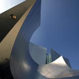 Frank Gehrys Walt Disney Concert Hall. Credit: Wayne Thom/WUHO Gallery