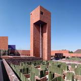 Museo Laberinto photo by Allen Vallejo