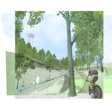 Forest (Image: Koning Eizenberg Architecture/ARUP)
