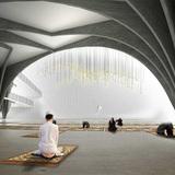 Interior rendering (Image: APTUM)