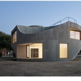 View House by Johnston Marklee h/t Rmartz