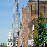 The Shard, London, UK by Renzo Piano