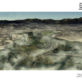 aerial view of downtown Los Angeles Lagoonous Assemblage Credit: Tanzil Shafique