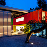 World Shopping Building of the Year: Decameron, Sao Paulo, Brazil, Studio MK27, Brazil