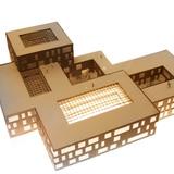 Model (Image: Henning Larsen Architects)
