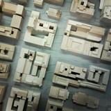 (some of) 500 models via via Stephan Graebner