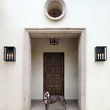 Doheny Residence, Hollywood, CA, Architect: Hansen Design © Nico Marques/Photekt