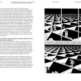 MAS Context Narrative. Labyrinths and Metaphysical Constructions: An Interview with Marc-Antonie Mathieu (spread) © MAS Context