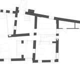 Ground floor plan, courtesy of ZEST Architecture.