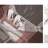 Concept, Sequential axis Koreanness (Image: H Architecture & Haeahn Architecture)