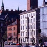 Danish Design Centre, 1999 (Image: Henning Larsen Architects)