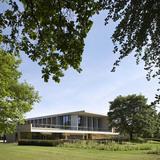Sainsbury Laboratory, Cambridge by Stanton Williams (Photo: Hufton+Crow)