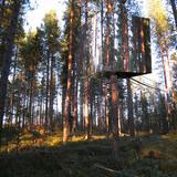 Shortlisted: Tree Hotel by Tham & Videgard Arkitekter